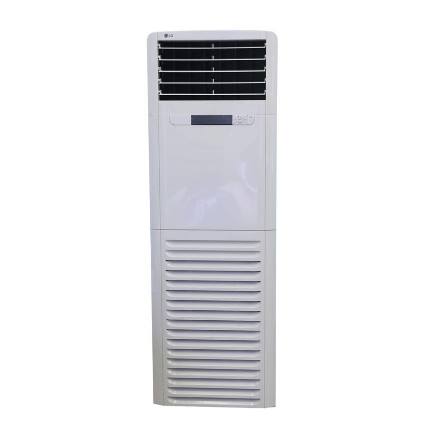 Điều hòa tủ đứng LG 48000BTU 1 chiều thường ga R410 APNC488TLA0/APUC488TLA0