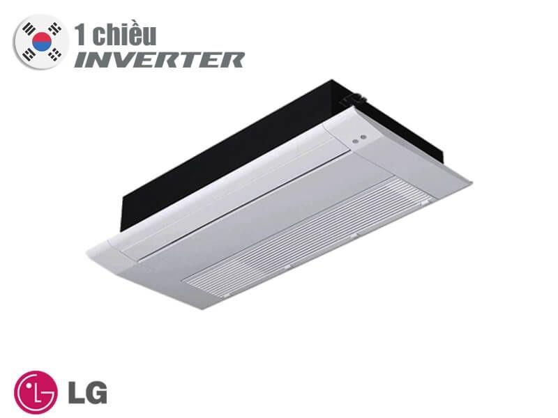 Dàn lạnh multi LG 1 chiều âm trần cassette 9.000BTU AMNC09GTUA0
