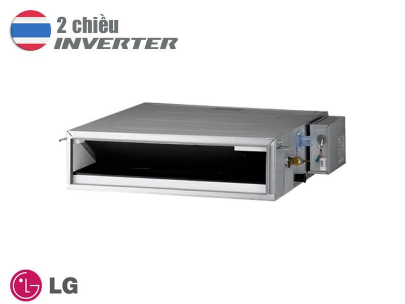 Dàn lạnh multi LG 2 chiều nối ống gió 9.000BTU AMNW09GL1A2